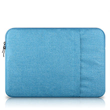 Load image into Gallery viewer, Nylon Soft Laptop Sleeve Bag