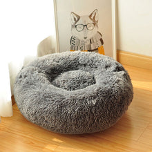 Load image into Gallery viewer, Marshmallow Pet Calming Bed [NEW Arrival!]