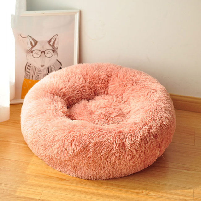 Marshmallow Pet Calming Bed [NEW Arrival!]