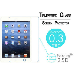 iPad Air2 9H Glass Screen Protector