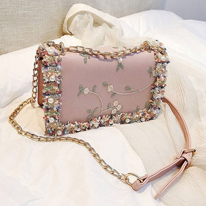 Fashion Women Chain Shoulder Bag