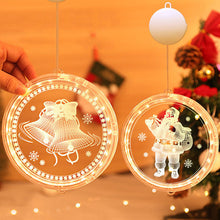 Load image into Gallery viewer, Christmas 3D Hanging Lamp