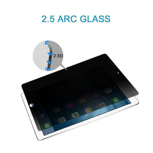 iPad (5th Gen) 9H Glass Screen Protector