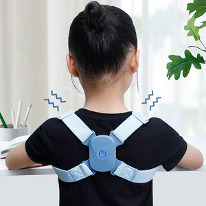 Smart Posture Trainer and Corrector for Back