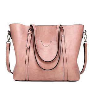 Women Retro Handbag - 50% Off Today