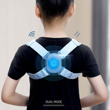 Load image into Gallery viewer, Smart Posture Trainer and Corrector for Back