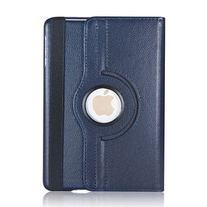iPad (7th Gen) Rotating Flip Leather Case