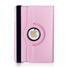Load image into Gallery viewer, iPad (7th Gen) Rotating Flip Leather Case