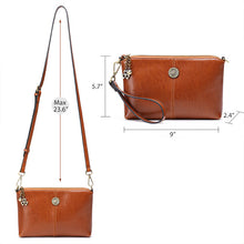 Load image into Gallery viewer, Crossbody Bag for Women, Small Shoulder Purses and Handbags