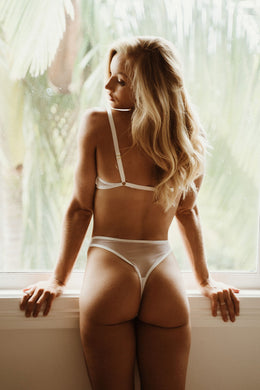 By Boehm is a sexy Australian Lingerie Label which encourages women to step into their feminine energy. Inspired by women, passion & love. The
