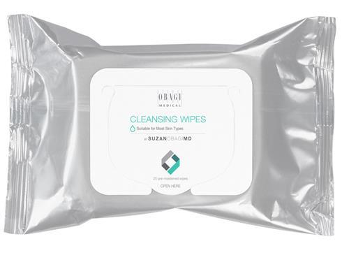 Obagi Nextcell Acne Wipes