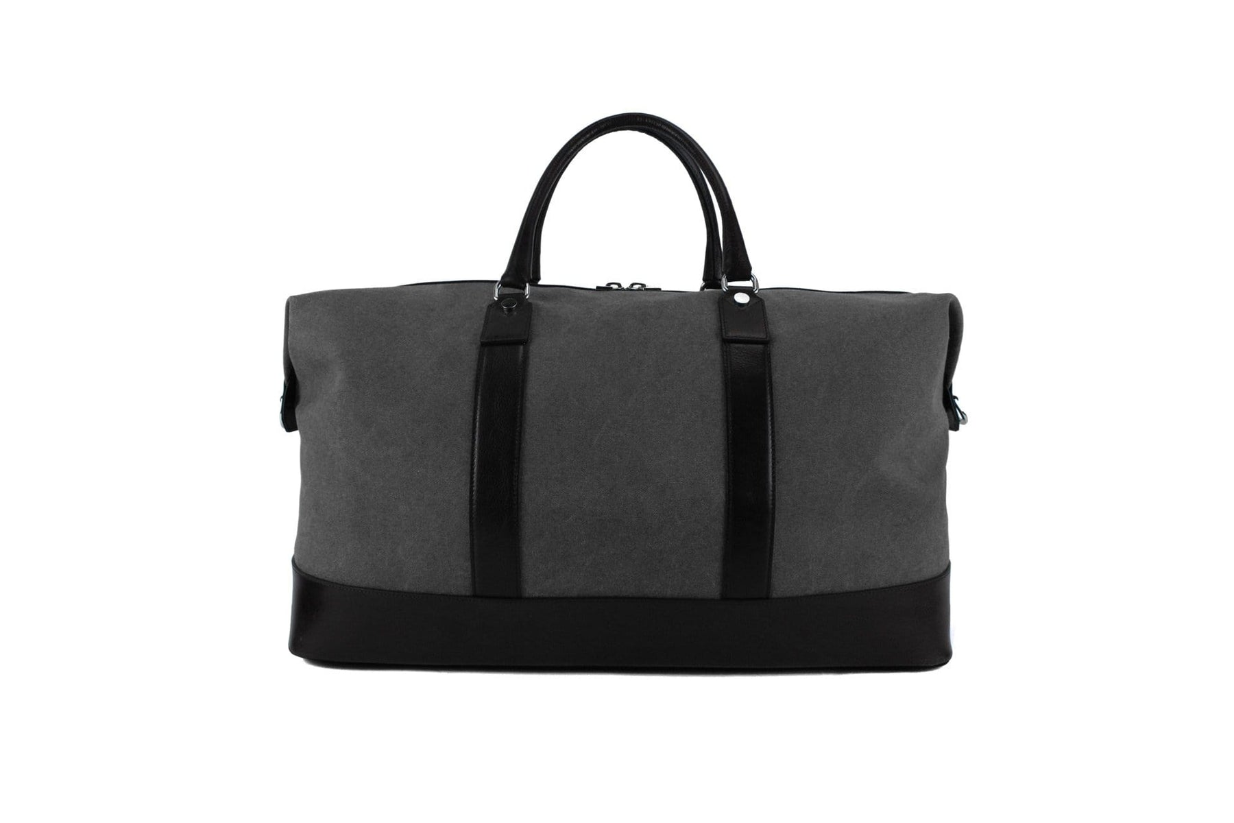 Calimero Canvas Holdall Grey