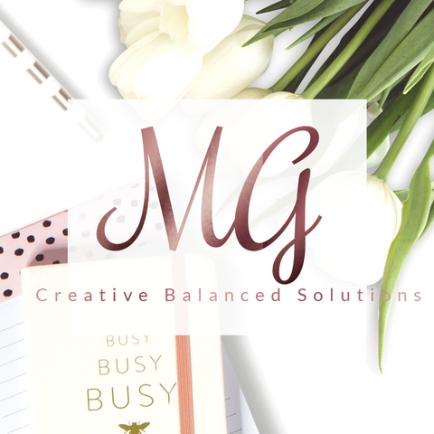 Creative Balanced Solutions - Grow Your Business - Learn Mindfulness