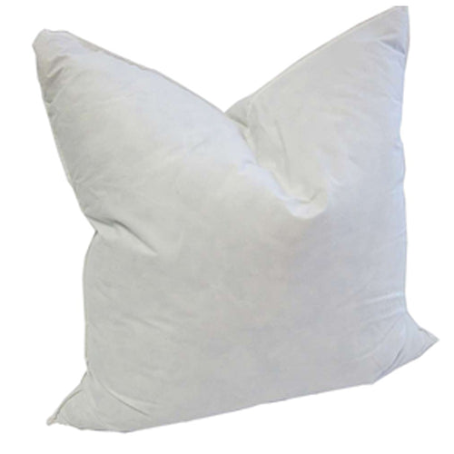 Down / Feather Pillow Form