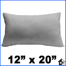 Indoor / Outdoor Polyester Filled Pillow Inserts
