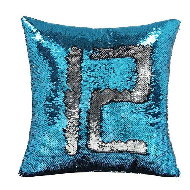 Mermaid Pillow Case (16