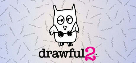 Drawful 2 (Steam)