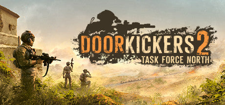 Door Kickers 2: Task Force North (Steam)