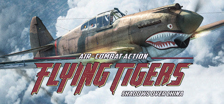 Flying Tigers: Shadows Over China Deluxe