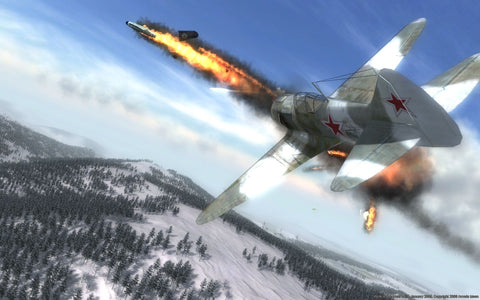 Air Conflicts: Secret Wars (Steam)