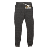 Unisex Eco Triblend Fleece Jogger