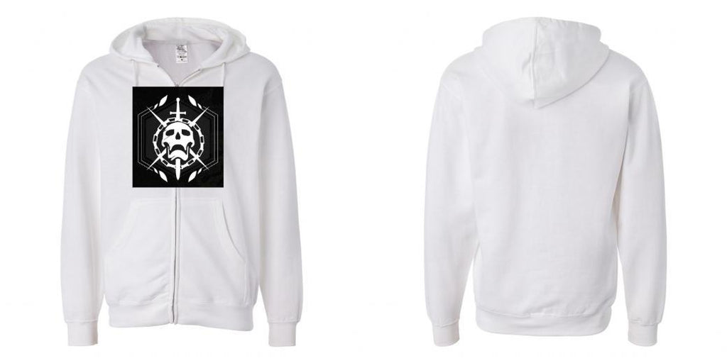 Independent Trading Co Full Zip Hoodie - AFX4000Z