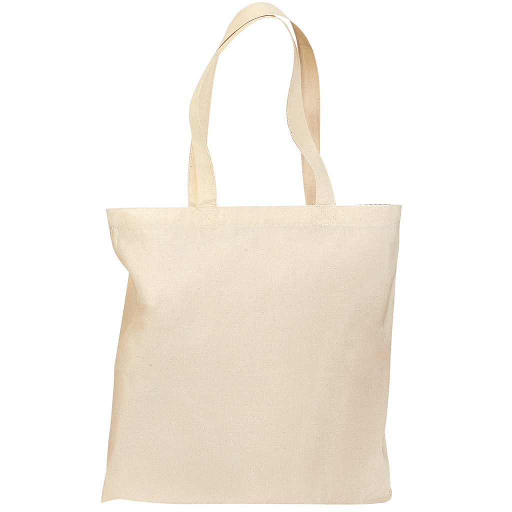 Port Authority 150 Tote Bag Samples