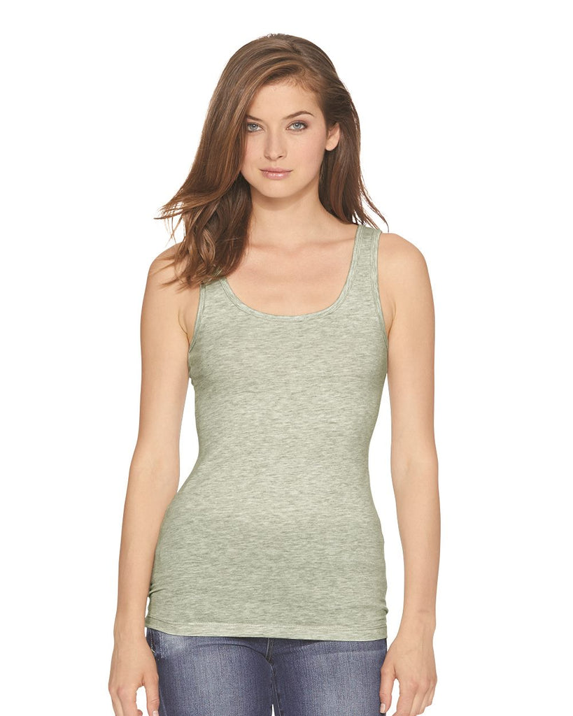 Next Level Womens Jersey Tank - 3533