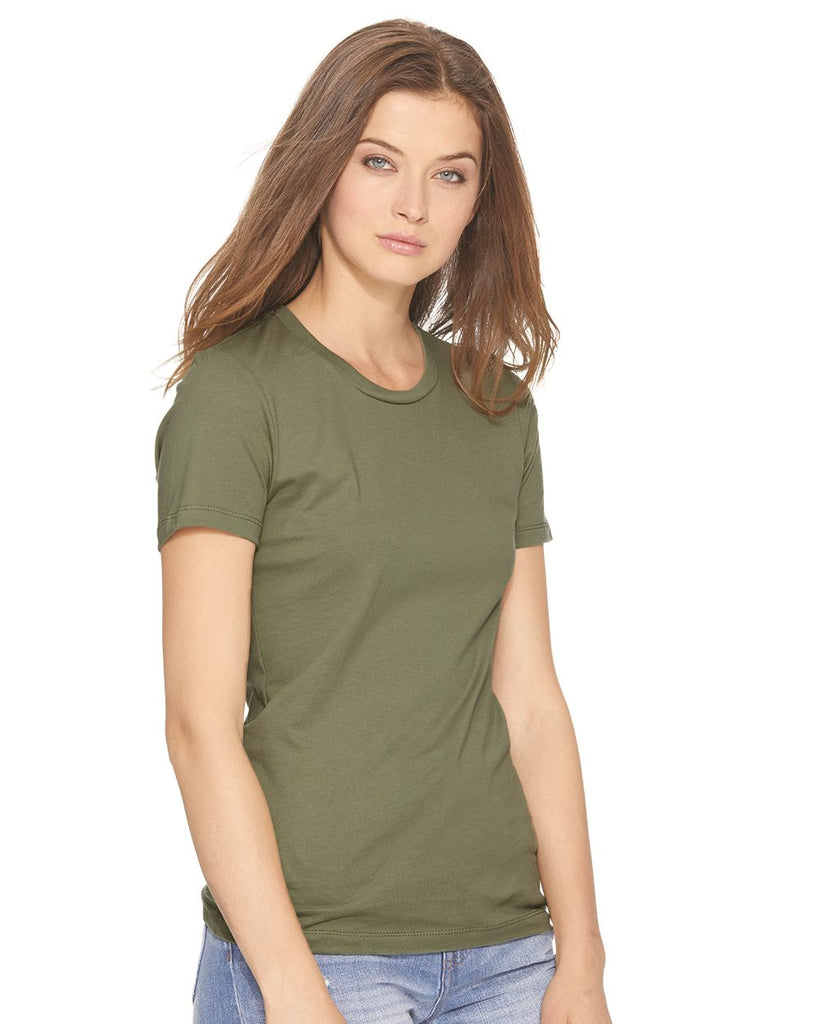 Next Level Women's The Boyfriend Tee - 3900