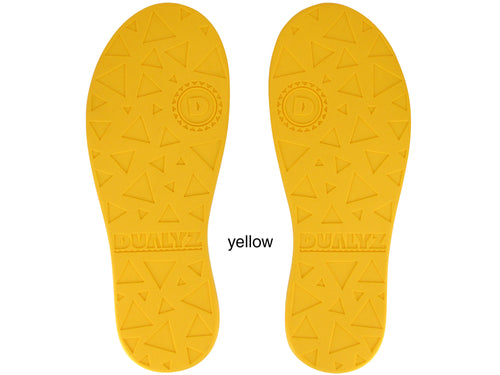 Ridge Outsole