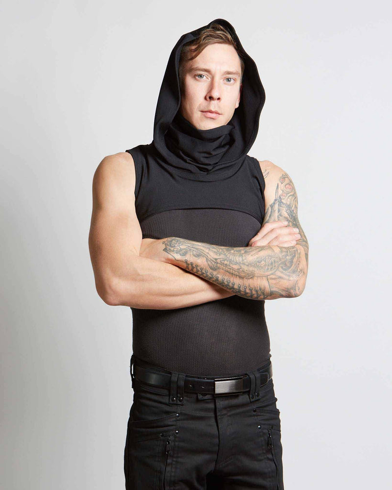 products/Element_Gaiter_Front_Hood_Up_Cowl_Down.jpg