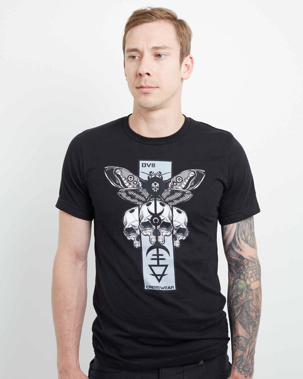 Grounder Tee - Crisiswear Clothing