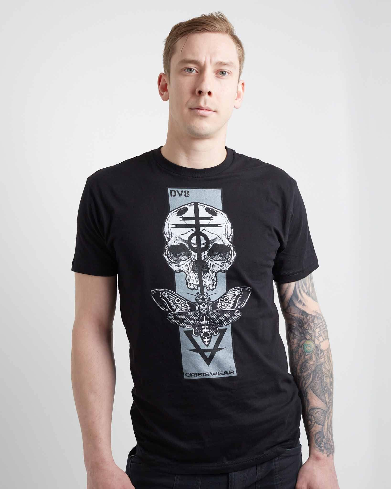 Salt of the Earth Tee - Crisiswear Clothing