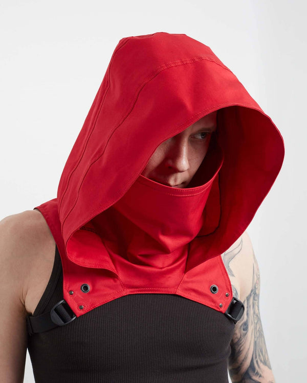 LR2H Cowl - Crisiswear Clothing