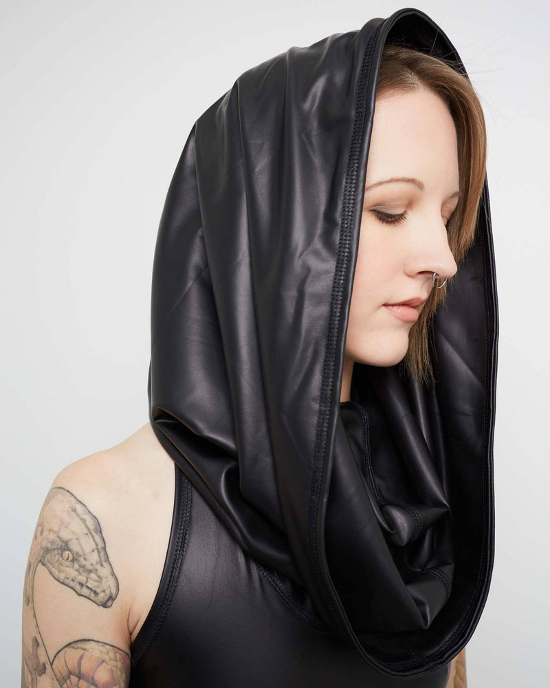 products/vegan_leather_hybrid_cowl_dress_hood_detail.jpg