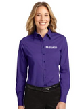 Port Authority Ladies' Long Sleeve Easy Care Shirt (46155 - L608)