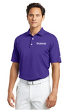 Nike Golf Men's Tech Dri-FIT Polo (203690)