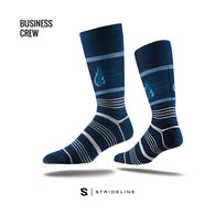 Business Crew Sock (BC - 56842)
