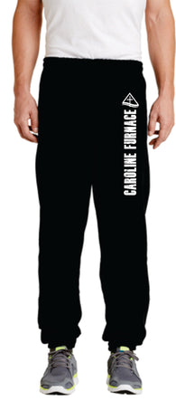 Adult Heavy Blend Sweatpant (18200 - 56615)