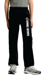 Youth Heavy Blend Sweatpant (18200B - 56615)