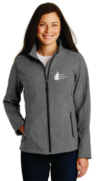 Port Authority Ladies Core Softshell Jacket (L317 - 56842)
