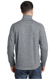Port Authority Men's Digi Stripe Fleece Jacket (F231)