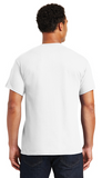 Gildan Adult White Tee (46213 - G8000)