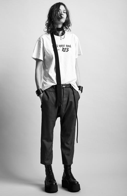 Womens PS19 Lookbook Image 13