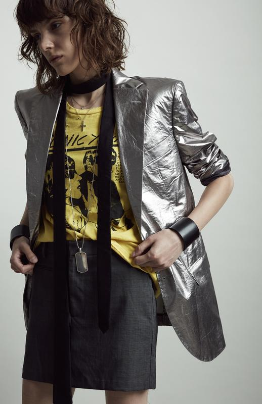 Womens PS19 Lookbook Image 14