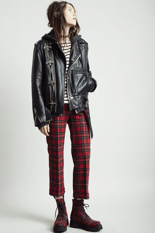 Womens PF18 Lookbook Image 17