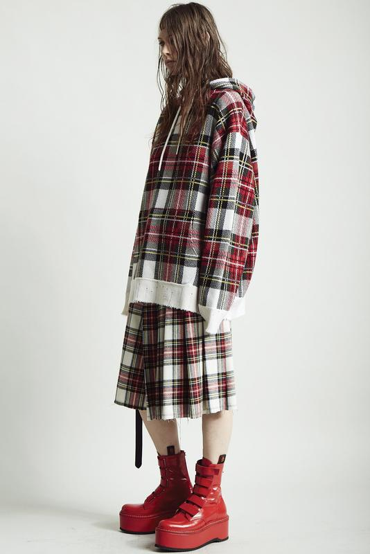 Womens PF18 Lookbook Image 18