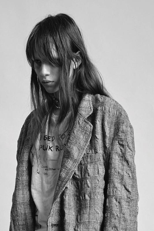 Womens PF18 Lookbook Image 1