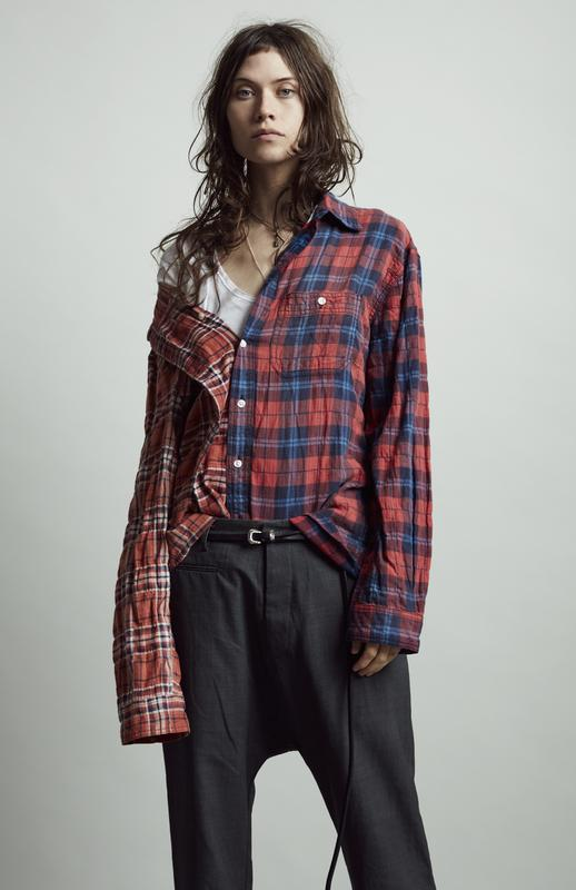Womens PS19 Lookbook Image 20