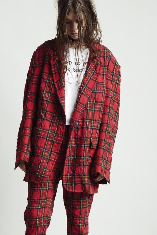 Womens PF18 Lookbook Image 3